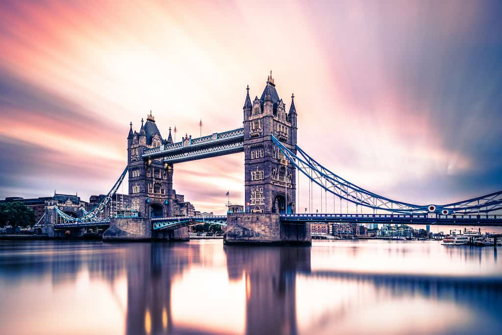 5 of the most beautiful buildings in London