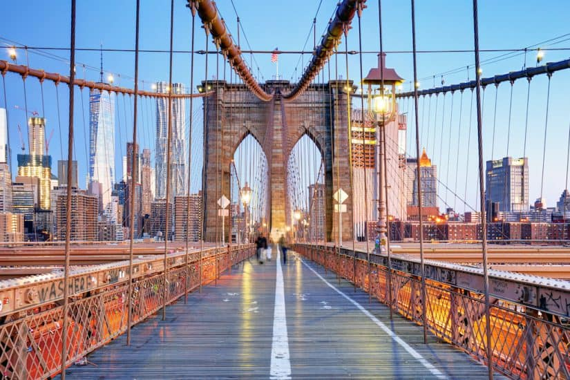 10 of the best places to take photos in New York