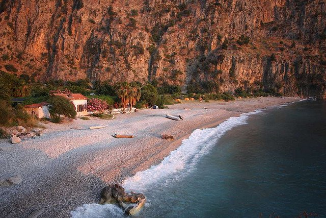 10 unspoilt beaches in Turkey for travel snobs Global Grasshopper