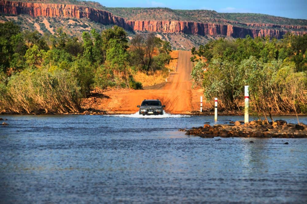 Gibb River Road Australia