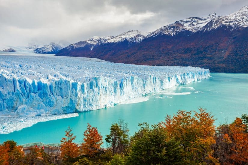 Top 10 of the most beautiful places to visit in Patagonia