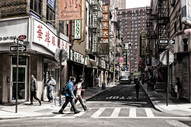 10 of the best photographic opportunities in New York Global Grasshopper