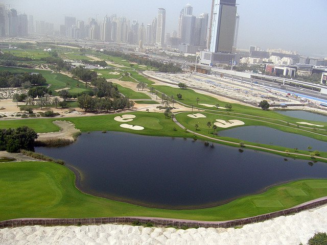 Top 10 things to do in Dubai Global Grasshopper