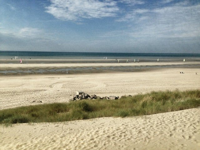 Shopping, spas and sandy beaches: a weekend in Le Touquet, France Global Grasshopper