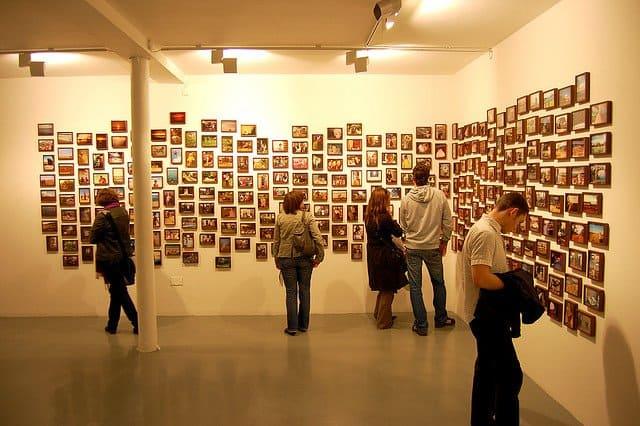Love art, love London Global Grasshopper