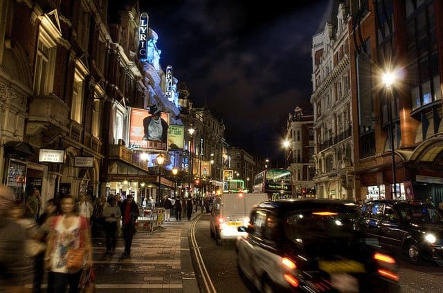 10 cool things to do in London Global Grasshopper