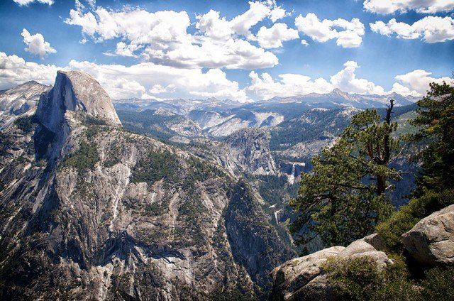 Yosemite National Park on GlobalGrasshopper.com