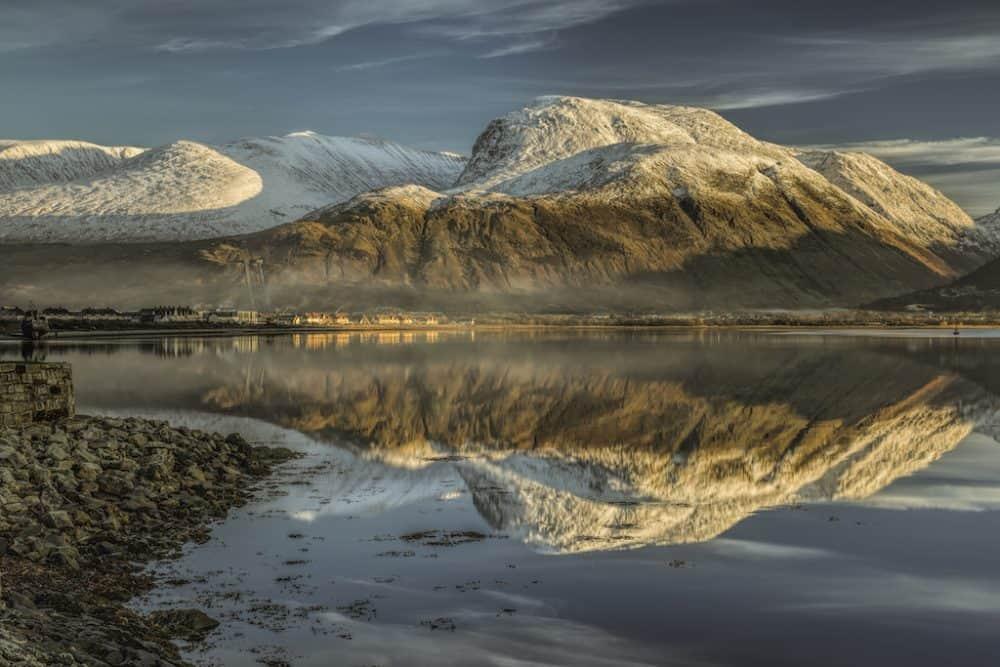 Ben Nevis - best places to go in Scotland