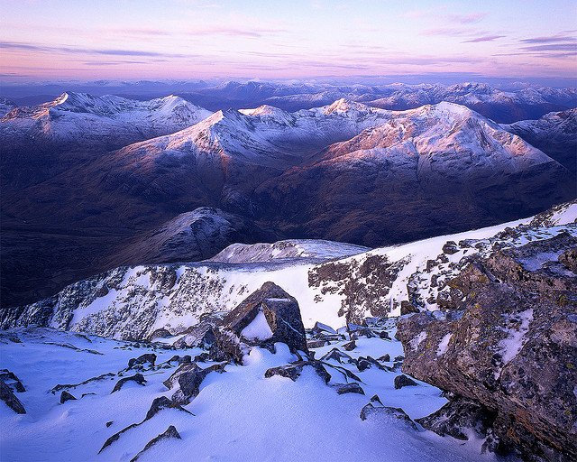 10 of the most beautiful places to visit in Scotland Global Grasshopper