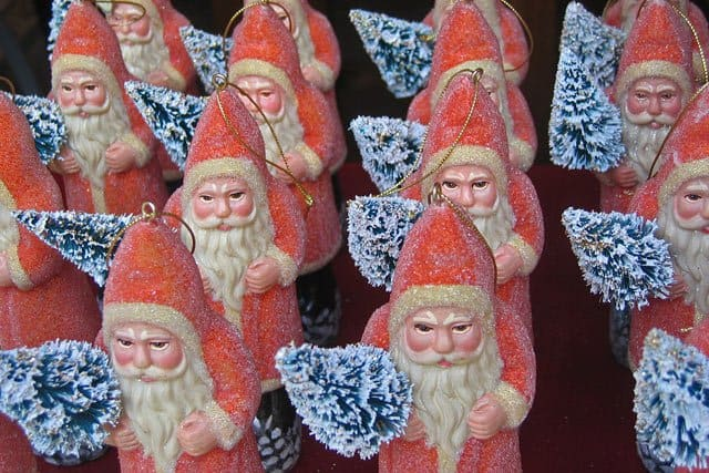 10 of the most beautiful European Christmas markets Global Grasshopper