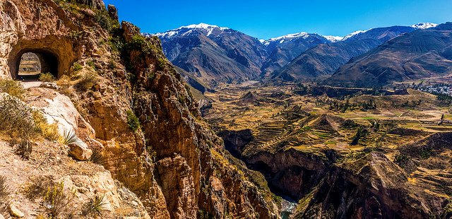 10 of the most beautiful places to visit in Peru Global Grasshopper