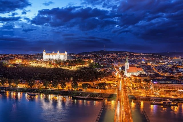 Three river cruises to experience in Europe Global Grasshopper