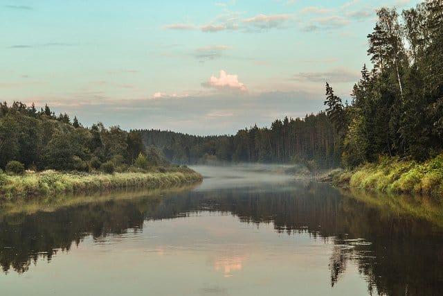 10 of the prettiest river journeys in Europe Global Grasshopper