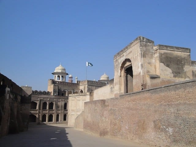 Image 3 Lahore fort