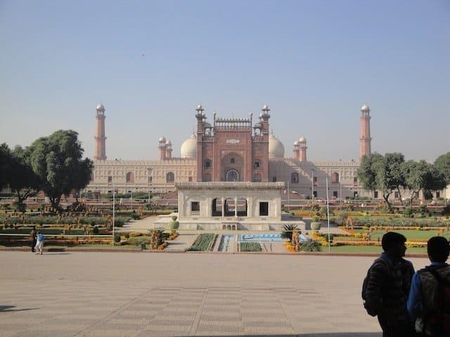 Image 5 Badshashi mosque