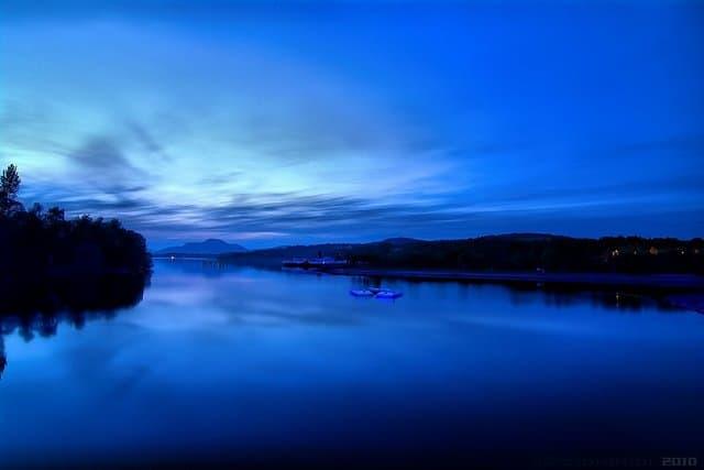 Loch Lomond, Scotland on GlobalGrasshopper.com