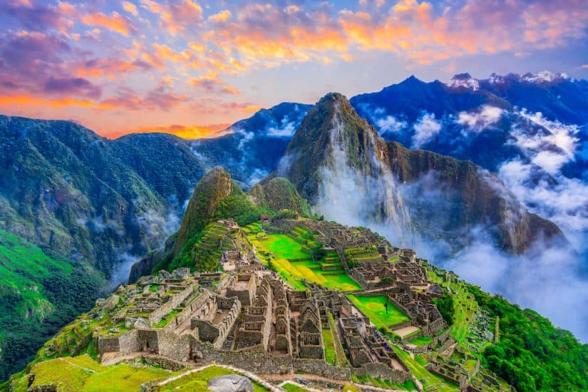 Top 10 of the most beautiful places to visit in Peru