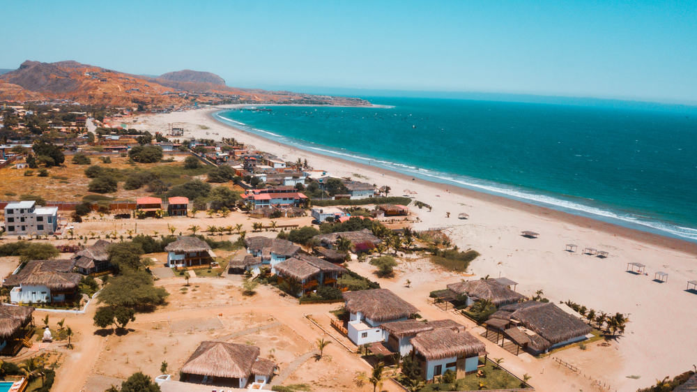 Piura - places to visit in Peru