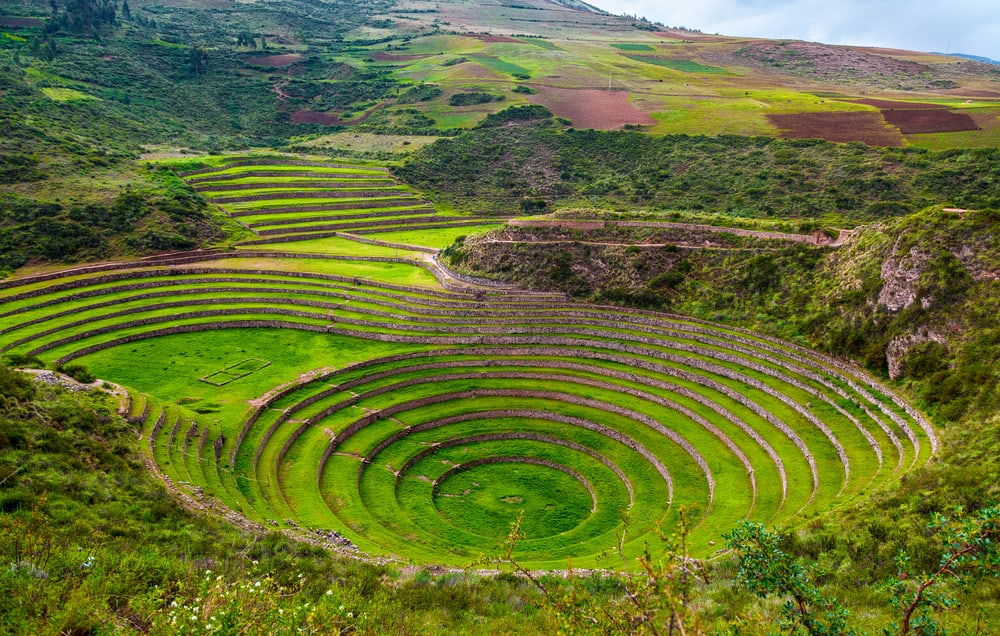 Sacred Valley - places to vist