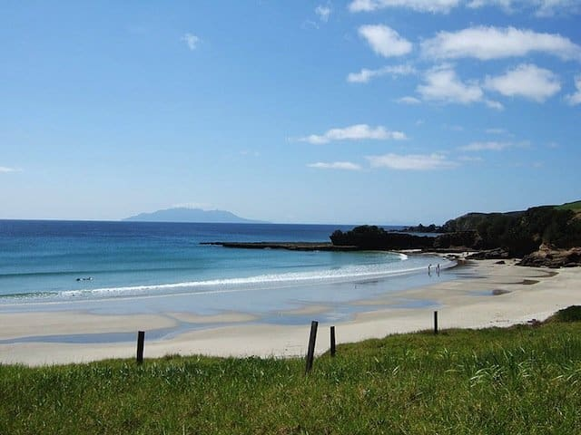 10 of the most beautiful camping spots in Australia and New Zealand Global Grasshopper