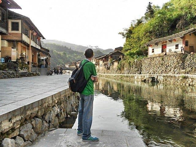 Taxia Village, Fujian Province