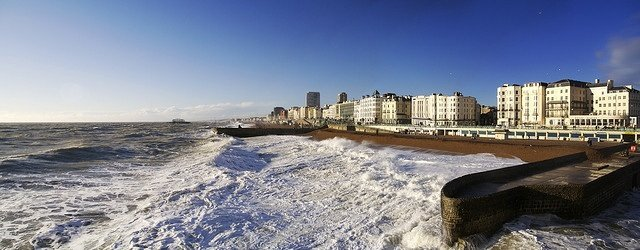 Best UK beach resorts