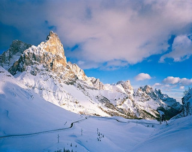 The world's most beautiful ski resorts Global Grasshopper