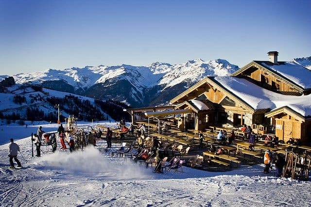 10 of the best European ski resort party spots Global Grasshopper