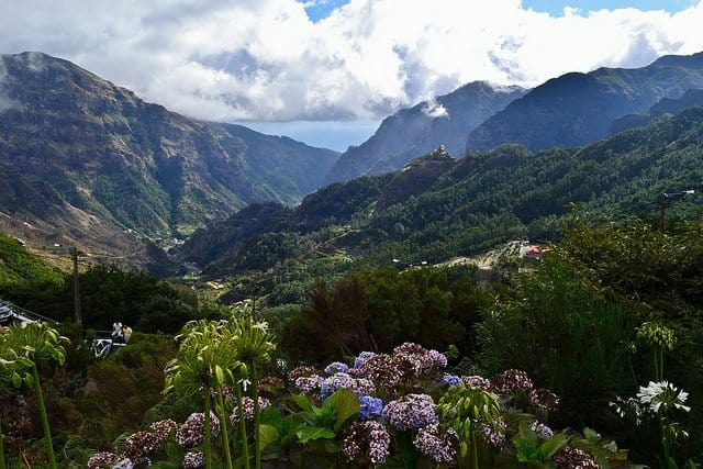 10 of the most beautiful places to visit in Madeira Global Grasshopper