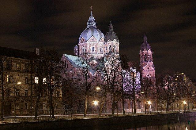 Munich Winter