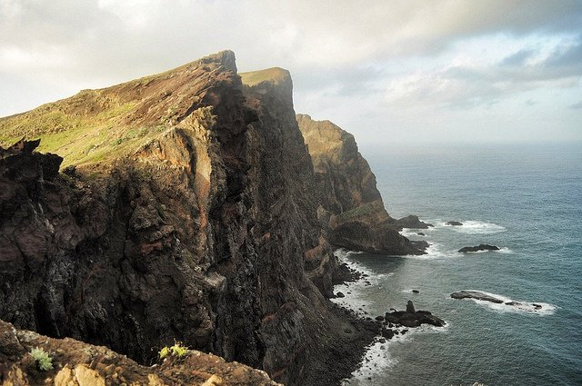 Ponta de São Lourenço Nature Reserve