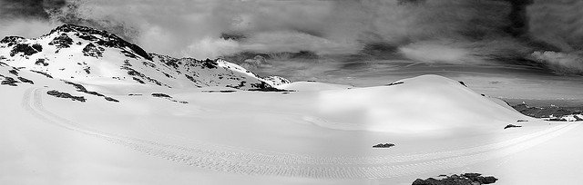 Ski Spain