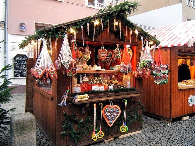 5 of the best Christmas markets to visit in Berlin Global Grasshopper