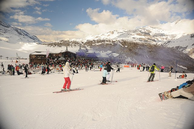 7 beautiful European ski resorts to book this winter Global Grasshopper