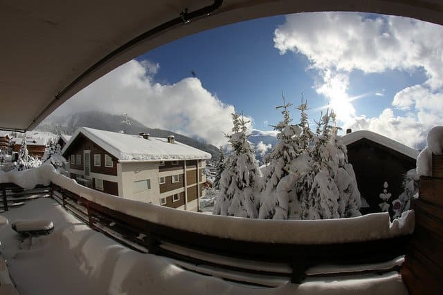 10 of the best European ski resort party spots Global Grasshopper