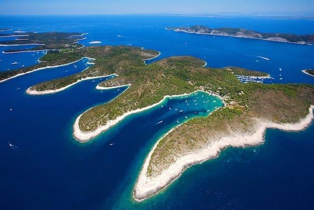 paklinski-islands