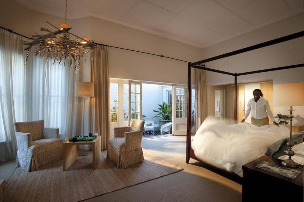 Gorgeous Boutique hotel in Cape Town