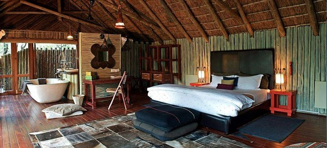 Cool and unusual hotels Cape Town