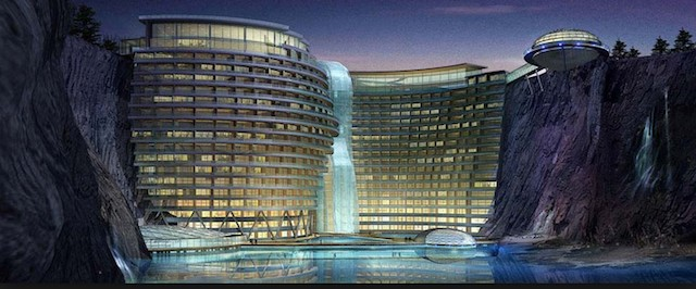Hotels of the future