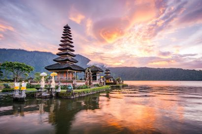 Unspolit places to visit in Bali