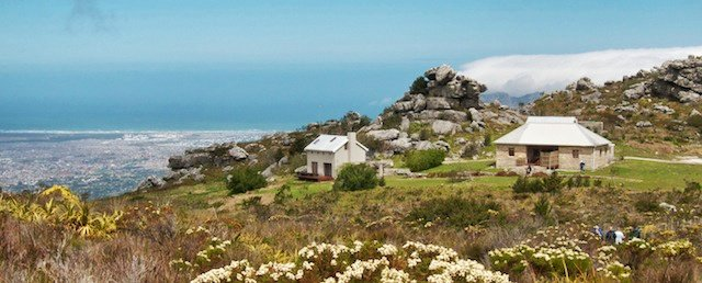 Top 10 cool and unusual hotels in Cape Town Global Grasshopper