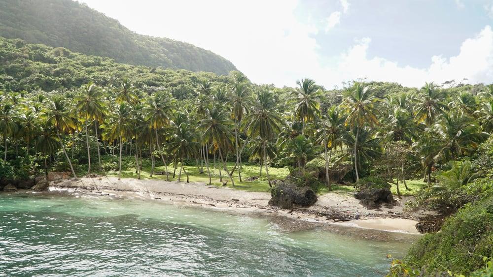 Samana Province Dominican Republic