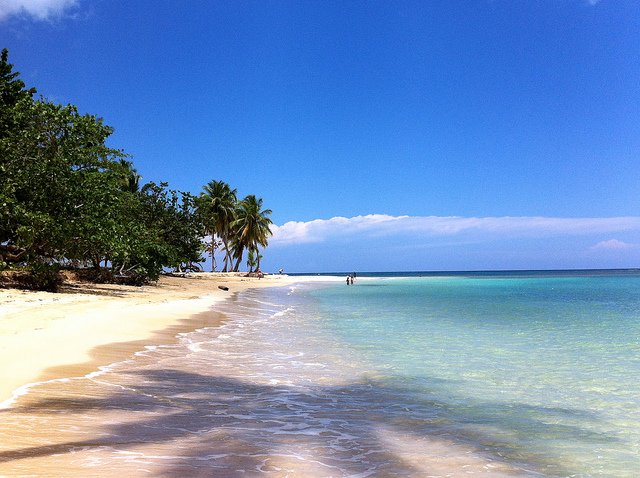 10 of the most beautiful places to visit in the Dominican Republic Global Grasshopper