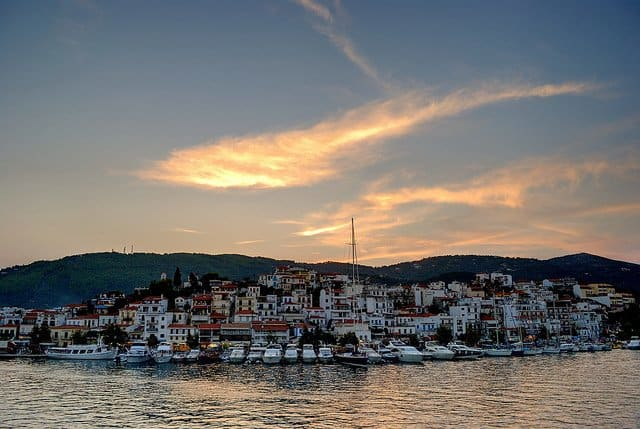 12 of the most beautiful sailing destinations in Europe Global Grasshopper