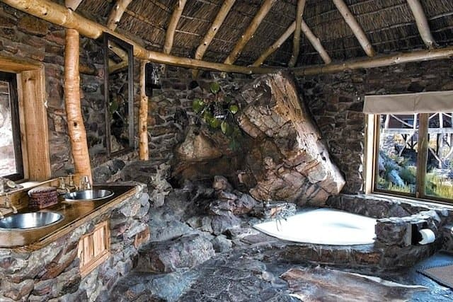 Aquila Private Game Reserve - Unusual and cool hotels Cape Town