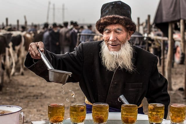Uygur