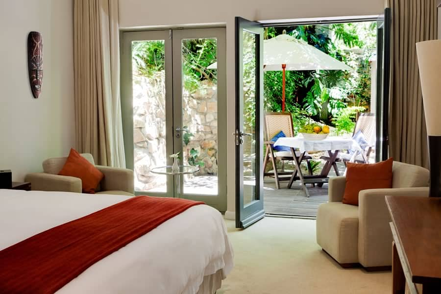 Top 12 cool and unusual hotels in Cape Town Global Grasshopper