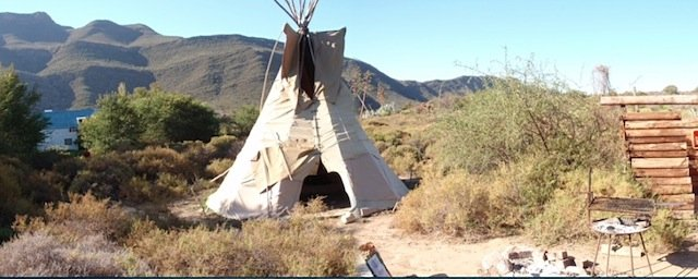 tipee cape town