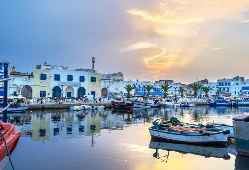 Bizerte - places to visit in Tunisa