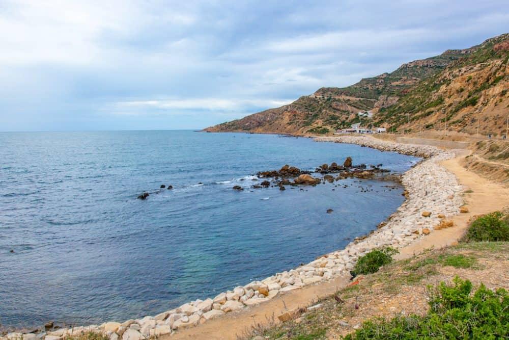 Cap Bon tunisia